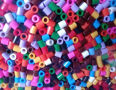 anillas de colores para canarios